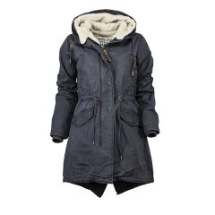 Moscow Ladies Parka