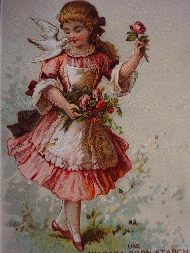 Кредитная карта (ч) - британский и французский антиквариат | роза и Ангел…