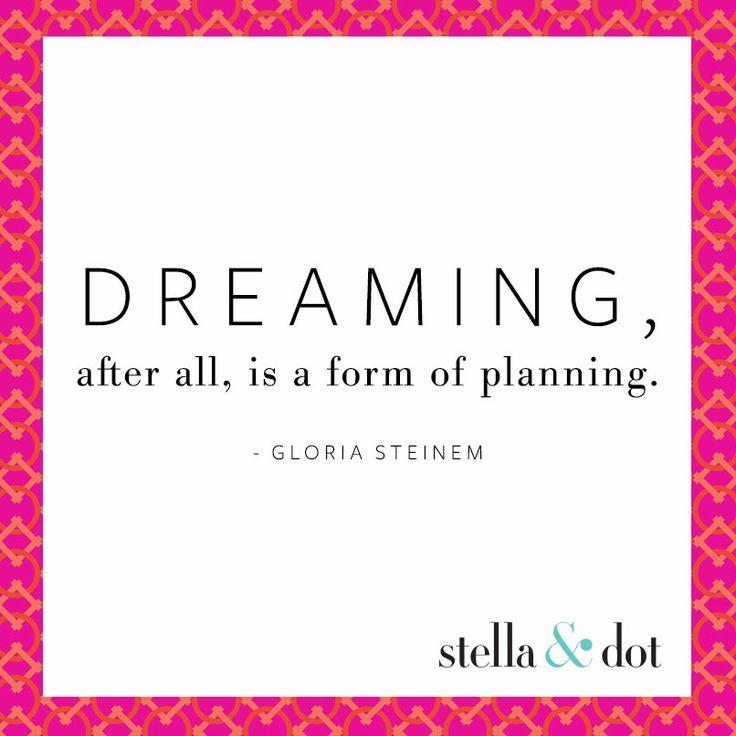 Dream big! #inspiration