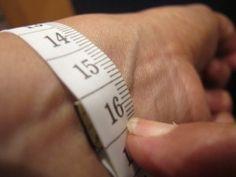 ASTUCE - La charte générale sur la taille de bracelet