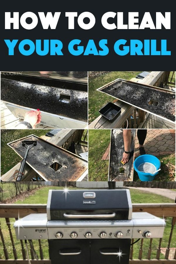 Get Ready For Grilling Season With This Step By Step Photo Guide