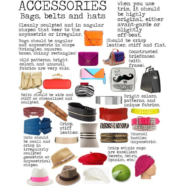 """""""Flamboyant Gamine (FG) Accessories - Bags, Belts, Hats"""" by lightspring on Polyvore"""