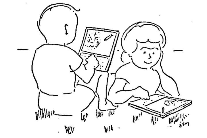 """Alan Kay: """"La mejor manera de predecir el futuro es inventarlo"""""""