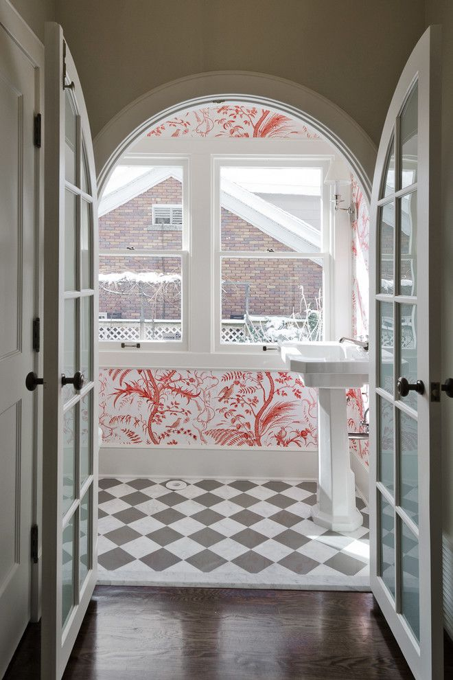 french traditional bathrooms - Google Search