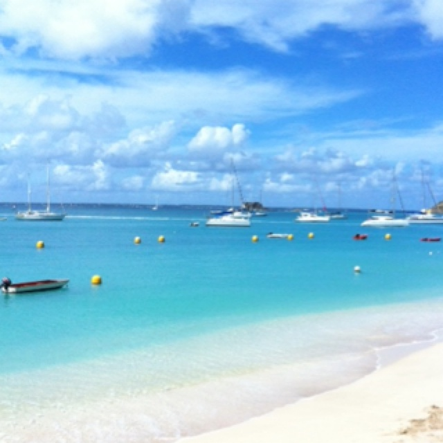 St Marteen - One of my favorite islands!  I want to go back!
