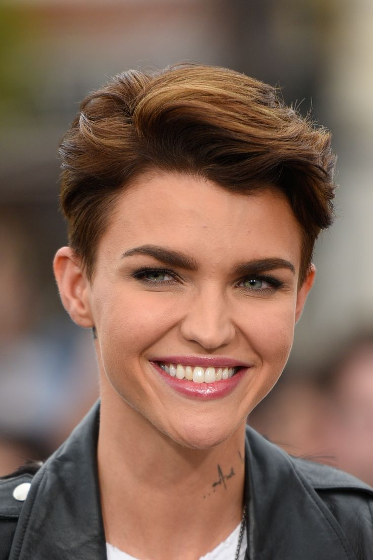 best aces images on pinterest short hairstyle hair cut and hairdos
