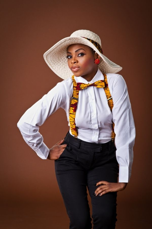 www.cewax.fr aime  Let's agree that we all need to rock more suspenders, bow ties and hats ...