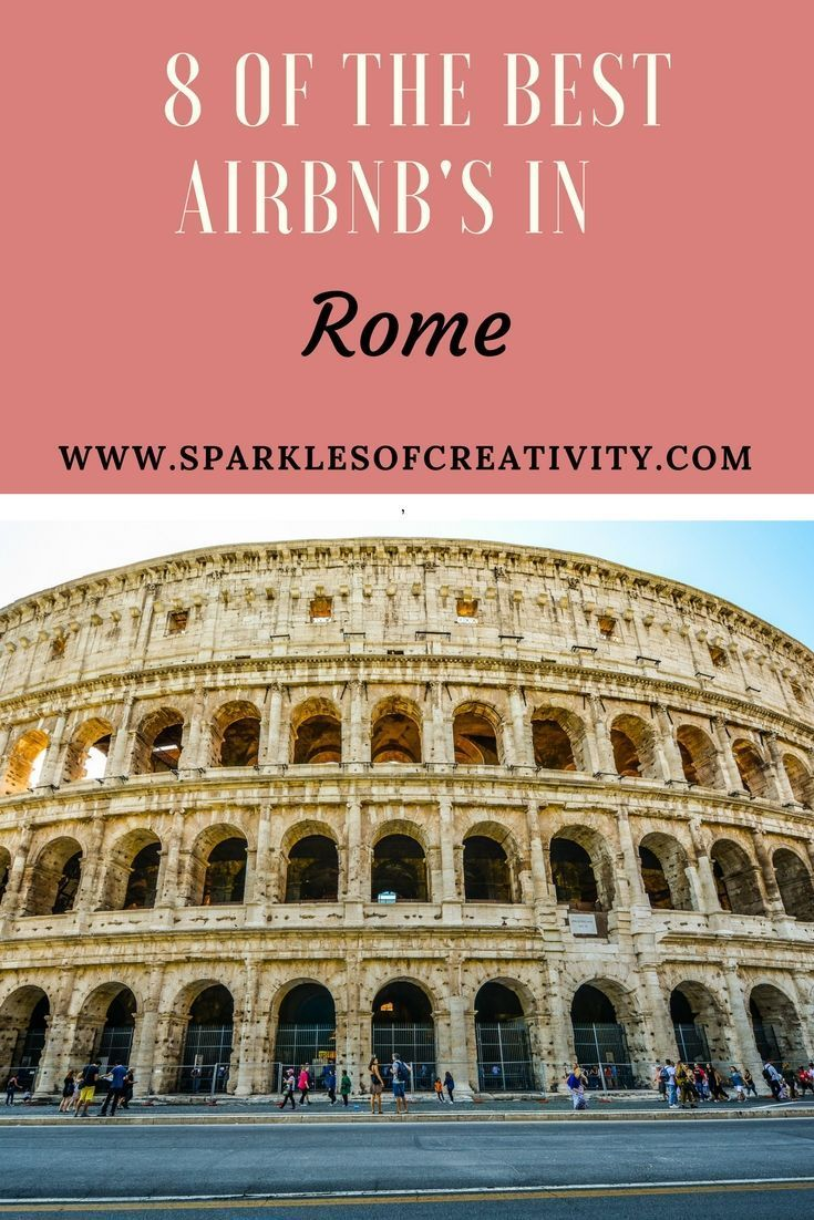 Valentine S Day In Rome Airbnb Overview Economy Vs Luxury