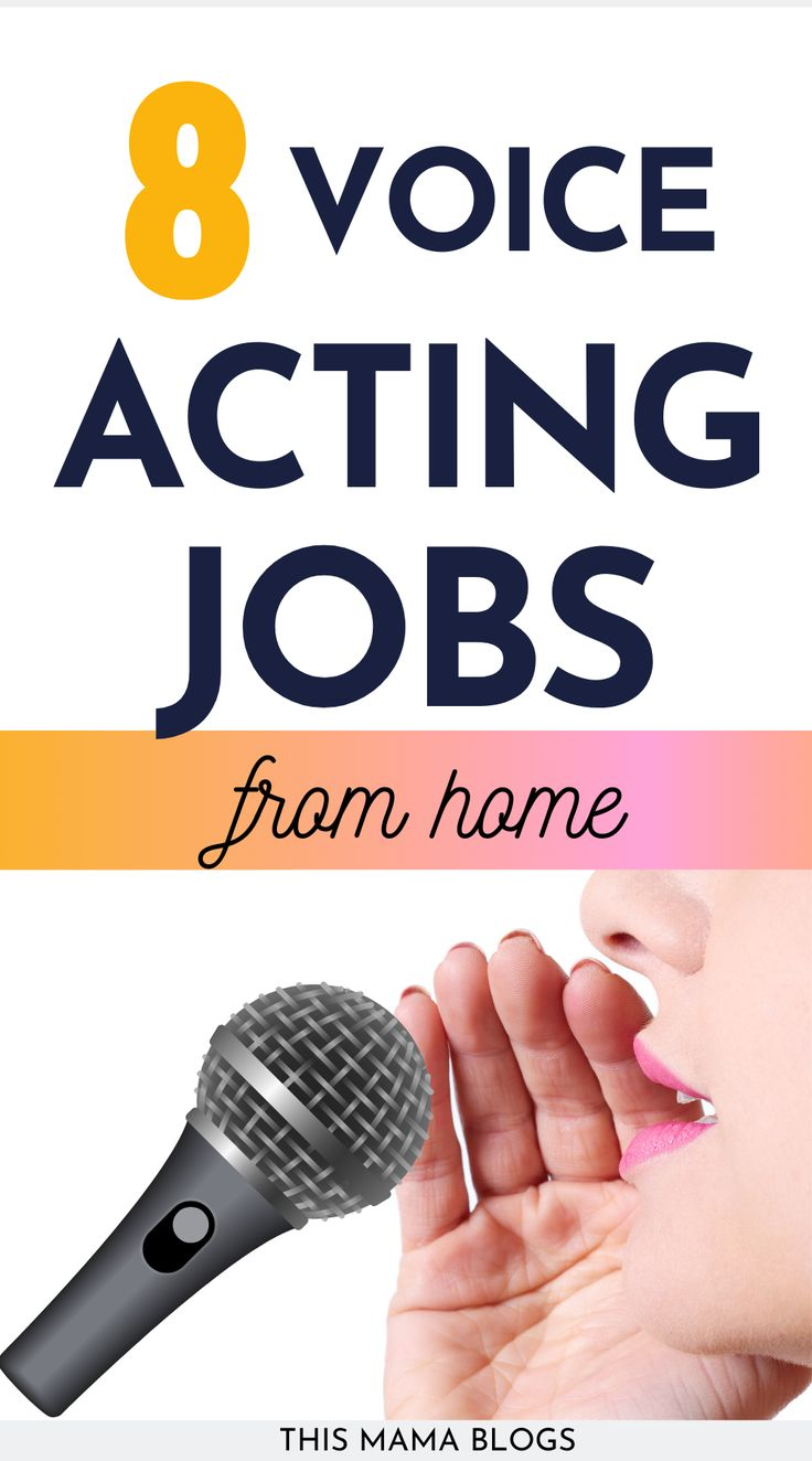 8 voice over jobs from home for beginners this mama