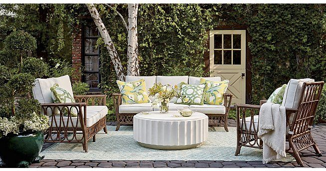 Patio Furniture Sets Frontgate Outdoor Furniture Best Outdoor