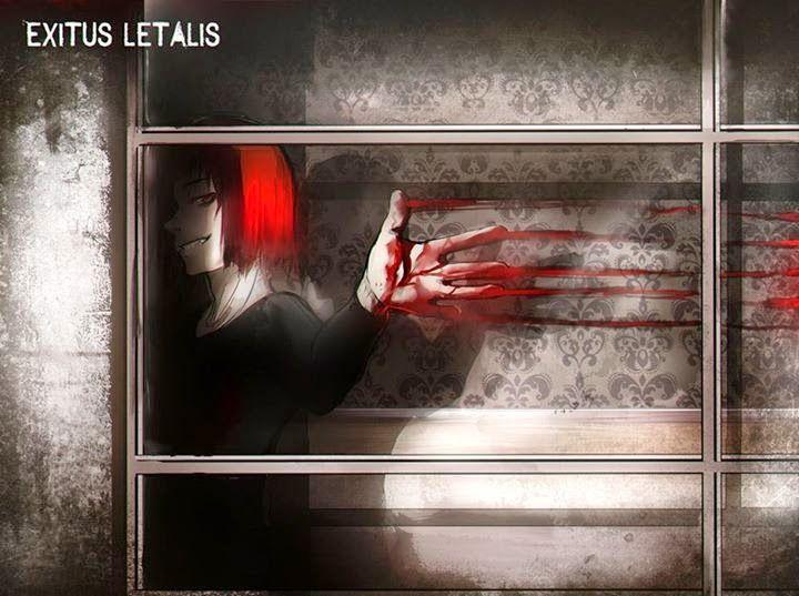 Exitus Letalis KattLett Gallery