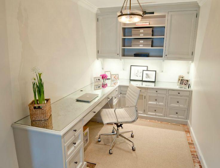 best 25+ l shaped desk ideas on pinterest | office desks, wood