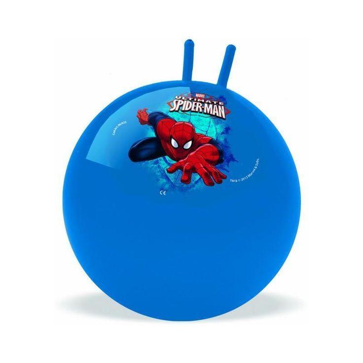 Ballon sauteur Spiderman ref 275