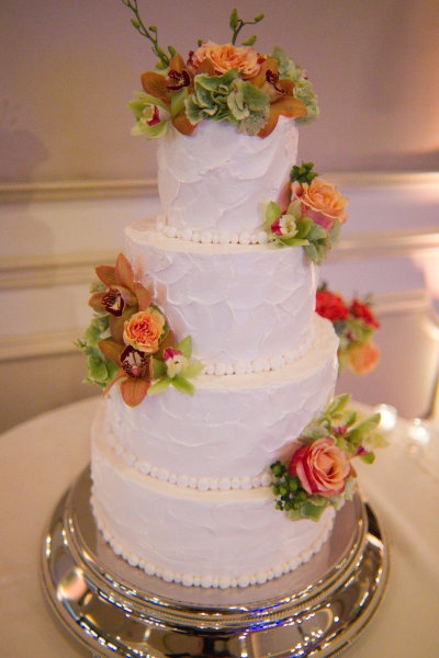 pretty simple wedding cakes 78 images about wedding cake on cake with 18730