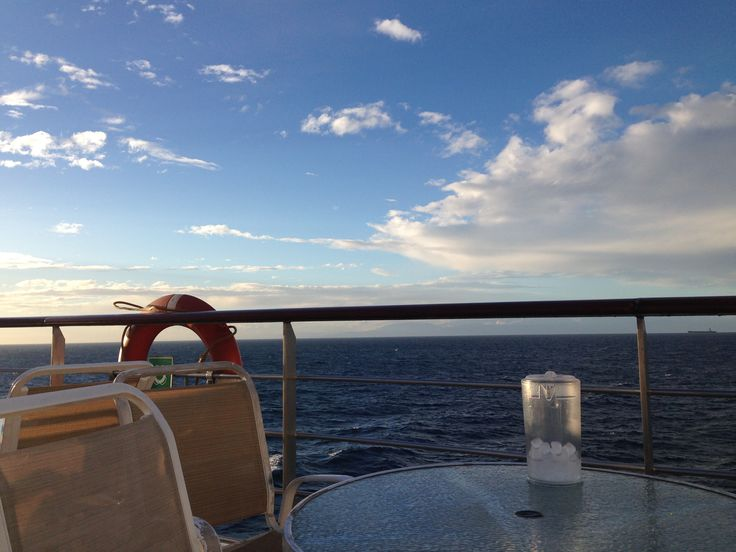 Great packing list and any questions you have about semester at sea!