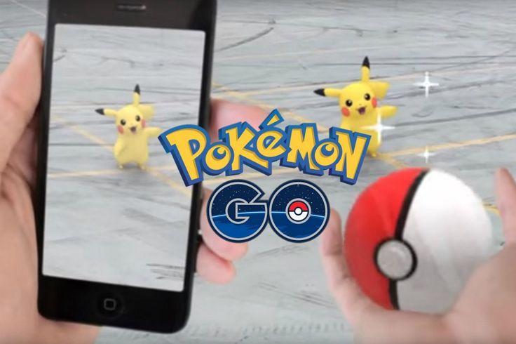 What Pokemon GO Needs To Evolve Beyond Hype