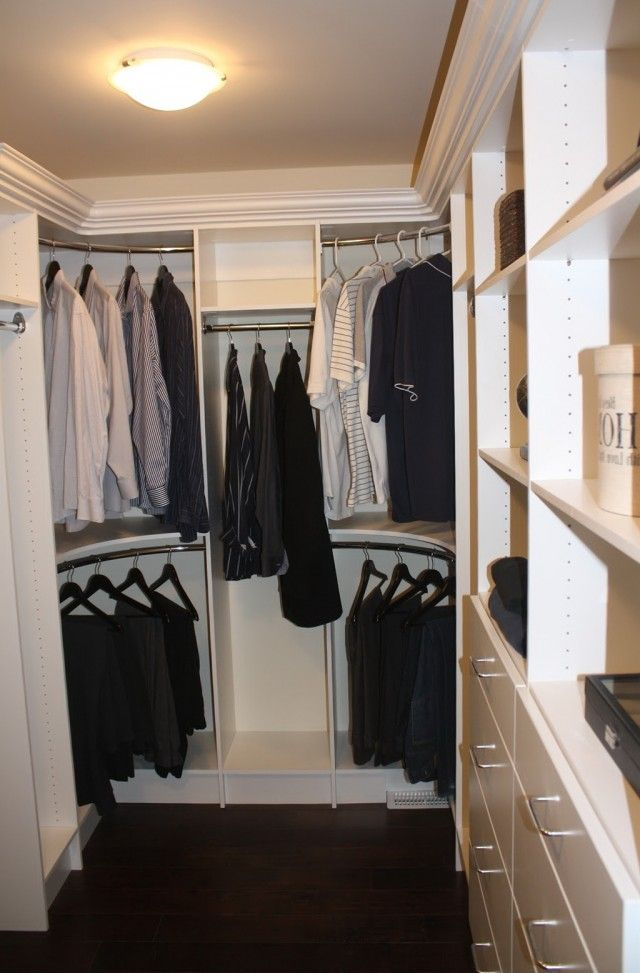 Walk In Closet Pictures