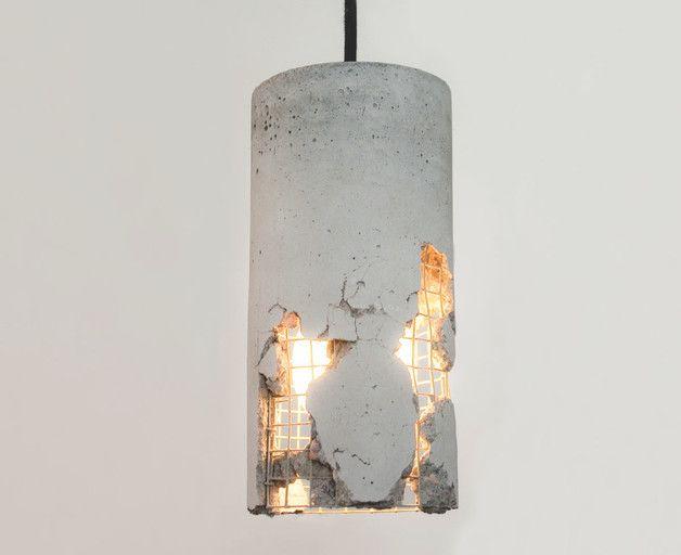 93 best Lampen images on Pinterest Night lamps, Wooden lamp and - leuchten wohnzimmer landhausstil