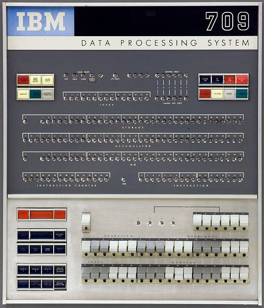 Data Processing System : Best early computing images on pinterest computers
