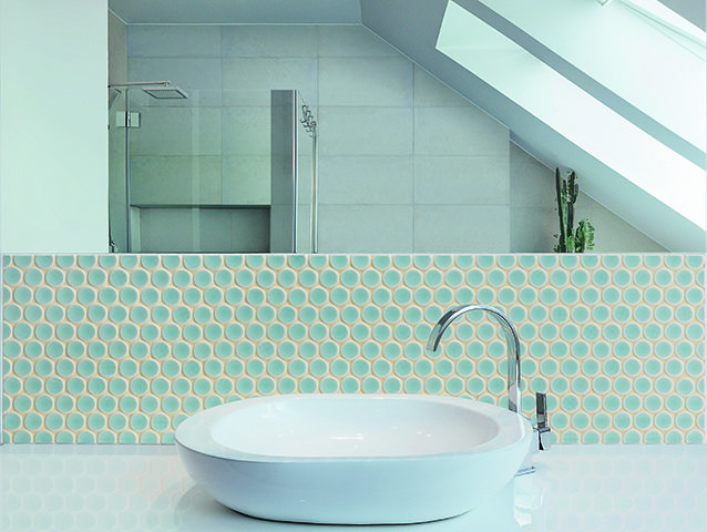 浴室・洗面 - イメージギャラリー - タイル建材 - Biz-LIX 商品情報サイト(ビズリク)