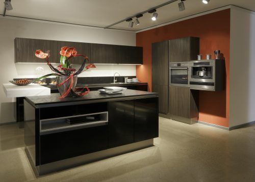 Picture of Cozy Kitchen Design