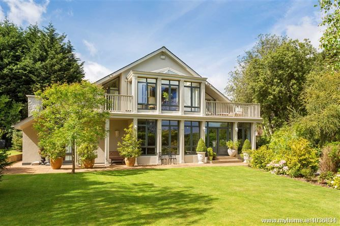 Rock Lodge House, Claremont Road, Killiney, Co. Dublin - Knight Frank - MyHome.ie Residential