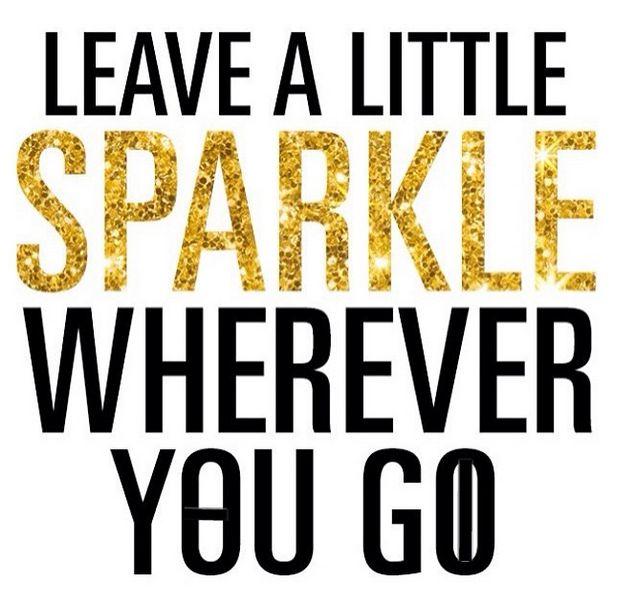 ✬ ΘΦA sparkle ✬