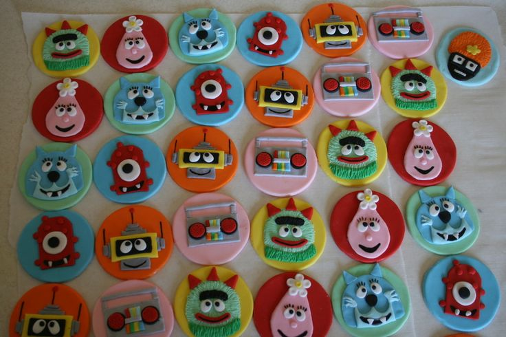 64 Best Fun Ideas For Kids Parties Images On Pinterest