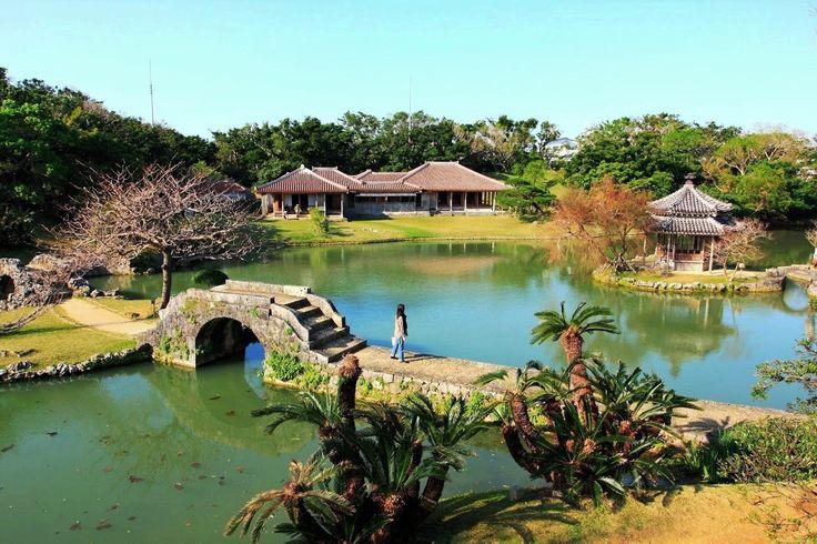 50 Things to Do in Okinawa | tsunagu Japan