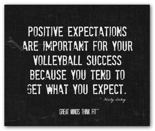 Inspirational Quotes On Pinterest: 1000+ Inspirational Volleyball Quotes On Pinterest