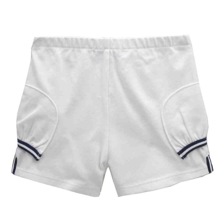 Girls Tennis Shorts with Pockets