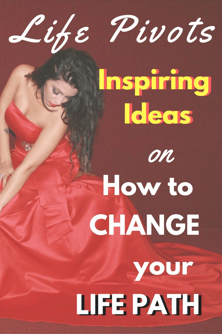 Inspiring way to change or pivot your career, your health, and even your hobbies! Easy, impactful read.