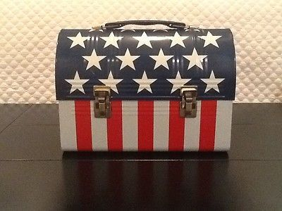american flag strips