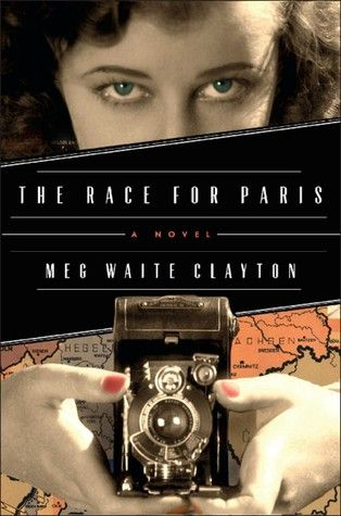 The Race for Paris; The New York Times bestselling author of The Wednesday Sisters returns with a moving and powerfully dynamic World War II novel about two American journalists and an Englishman, who together race the Allies to Occupied Paris for the scoop of their lives