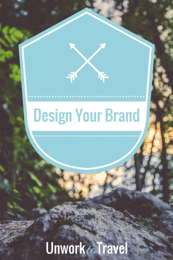 design your own brand lifestyle business as your ticket to travel