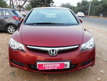 Buy Certified Used Cars In Gurgaon
