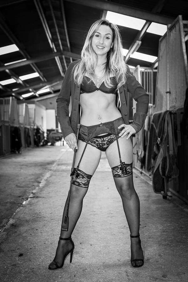Foxy Hunters Calendar. | Good causes in 2019 | Lingerie ...