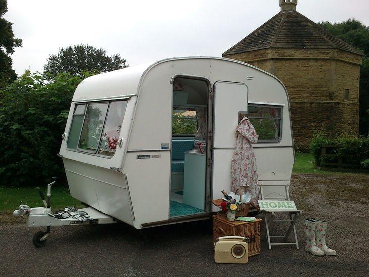 Brilliant Caravans Small 2 Berth Caravans Teardrop Caravans Mini Caravans