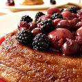 Tarta Mousse de Turrón de Jijona, especial Nochebuena | Una Pizca de Hogar