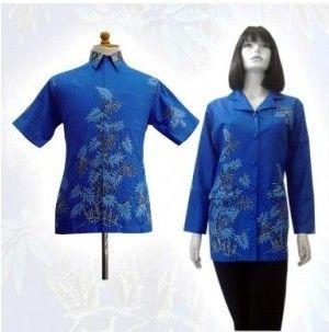 batik Motif  Bamboo Bahan : katun primisima