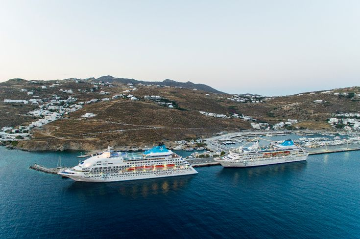Celestyal Focuses on Greek Market, Aims to Offer Year Round Cruises