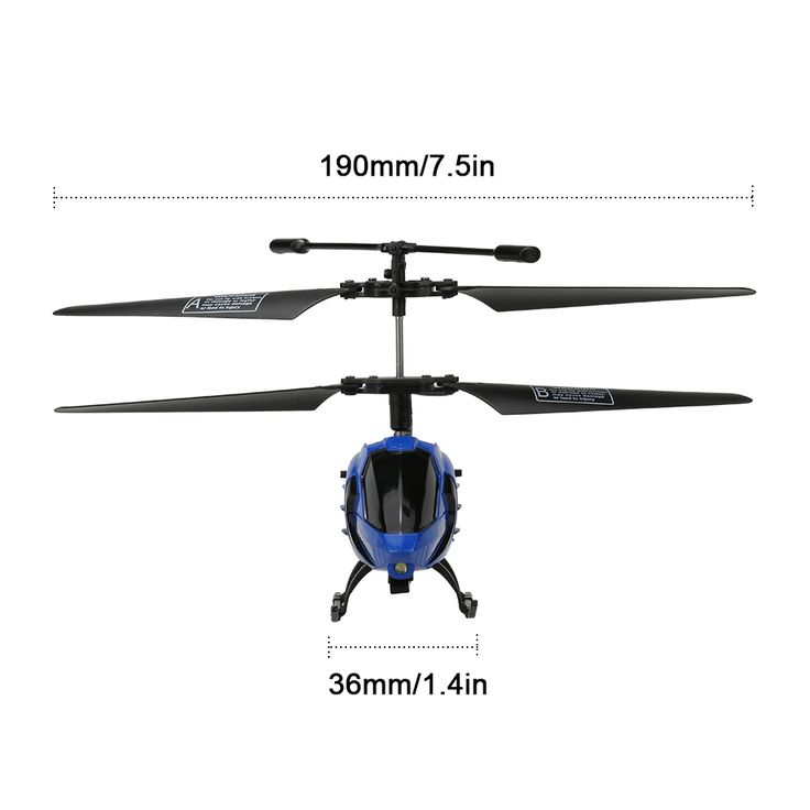 Original FQ777-610 Explore 3.5CH RC Helicopter with Sales Online red+ black - Tomtop.com