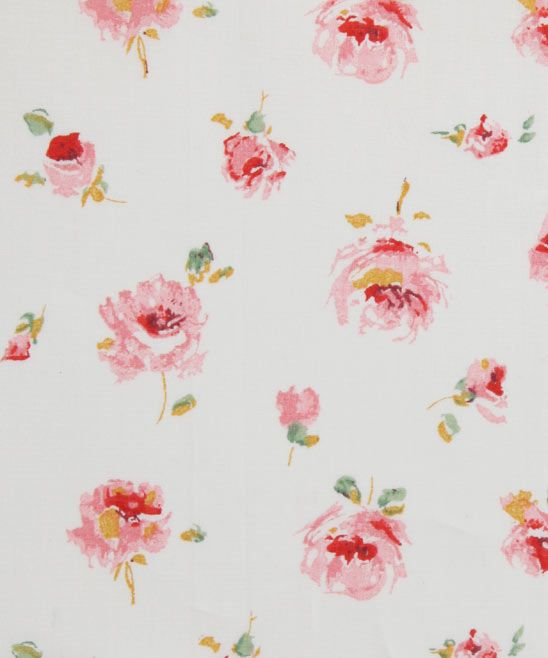 Rosa H Tana Lawn, Liberty Art Fabrics. I would love this fabric for bed sheets.