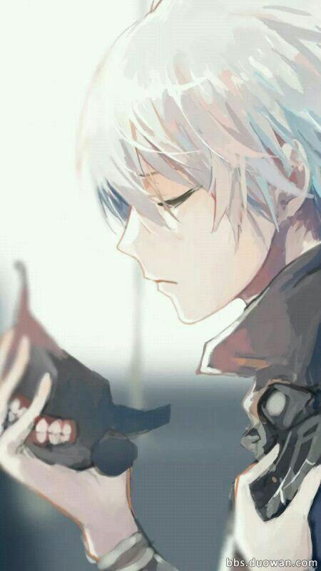 Imagen de tokyo ghoul, kaneki, and anime