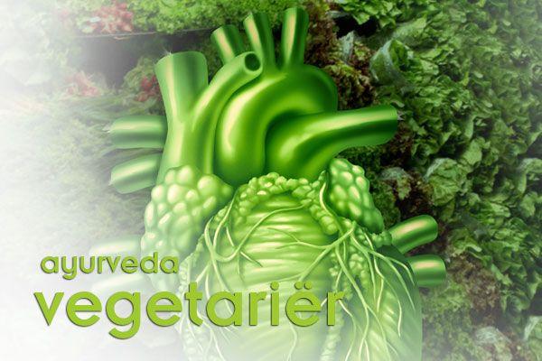 vegetariër worden, een stap naar een evenwichtige gezondheid