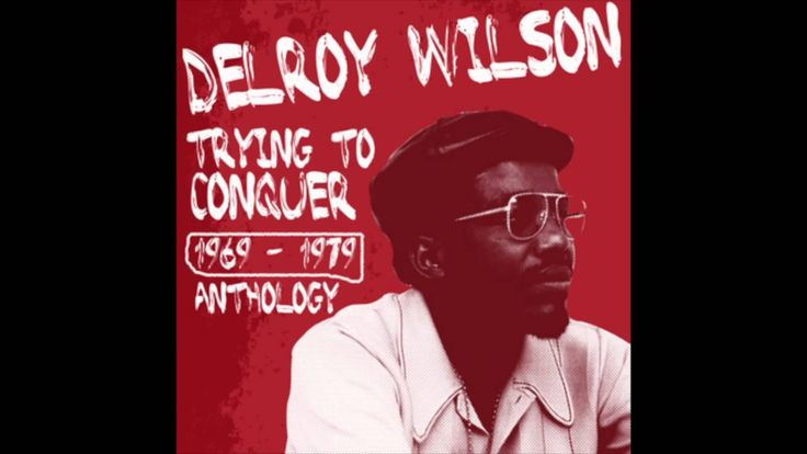 Delroy Wilson - Have Some Mercy - YouTube