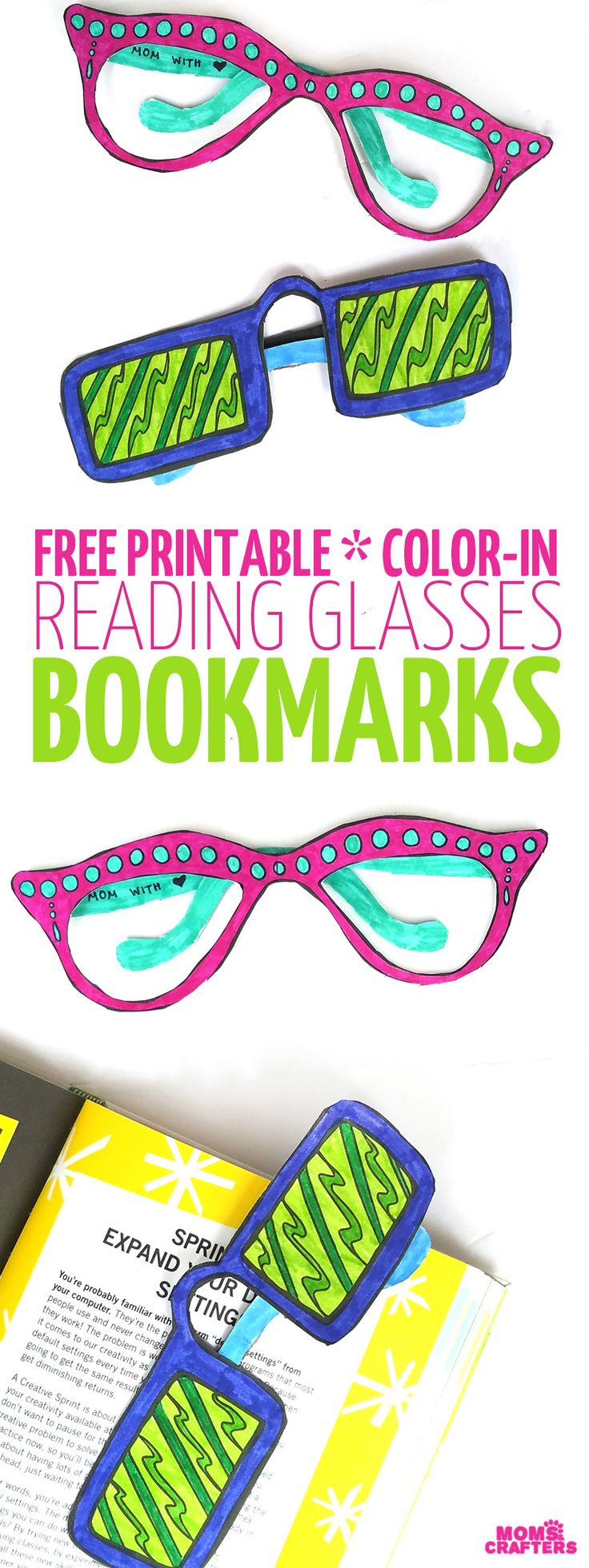 70 best bookmarks images on pinterest book markers marque page