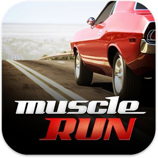 Muscle Run APK MOD Unlimited Money and Revive