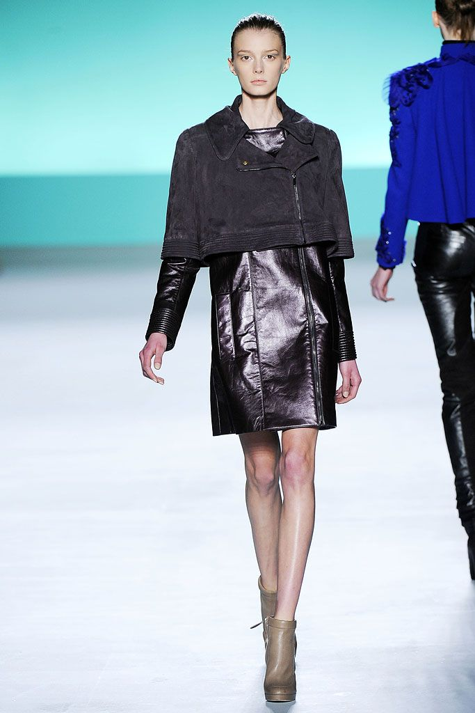 Matthew Williamson Fall 2010 Ready-to-Wear Collection ...
