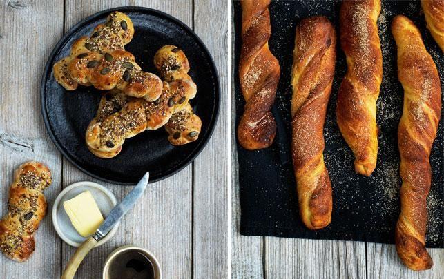 Skal vi lave snobrød - i ovnen?